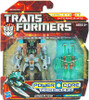 Transformers Power Core Combiners Undertow with Waterlog Action Figure 2-Pack