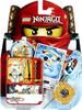 LEGO Ninjago Spinjitzu Spinners Zane DX Set #2171