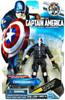 Captain America The First Avenger Comic Series Crossbones Action Figure #10