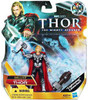 The Mighty Avenger Deluxe Thor Action Figure [Lightning Fury]