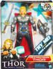 The Mighty Avenger Thor Action Figure [Lightning Power]