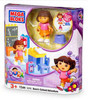 Mega Bloks Dora the Explorer Dora's School Adventure Set #3076