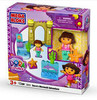 Mega Bloks Dora the Explorer Dora's Mermaid Adventure Set #3031