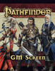 Pathfinder GM Screen Roleplaying Book