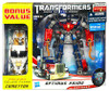 Transformers Dark of the Moon Exclusives Voyager Optimus Prime Exclusive Voyager Action Figure