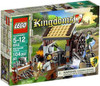 LEGO Kingdoms Blacksmith Attack Set #6918