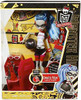 Monster High Classroom Physical Deaducation Ghoulia Yelps 10.5-Inch Doll