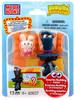 Mega Bloks Moshi Monsters Moshling Zoo and Dr. Strangeglove Set #80637