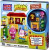 Mega Bloks Moshi Monsters Monster's House Set #80627