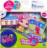 Littlest Pet Shop Walkables Snail Figure #2125 [Pink]