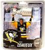 McFarlane Toys NHL Pittsburgh Penguins Sports Picks Series 30 Mario Lemieux Action Figure [Trophy]