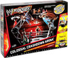 WWE Wrestling FlexForce Colossal Crashdown Arena Action Figure Playset