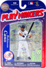 McFarlane Toys MLB New York Yankees Playmakers Series 3 Robinson Cano Action Figure
