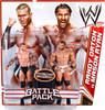 WWE Wrestling Series 14 Randy Orton & Mason Ryan Action Figure 2-Pack