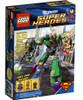 LEGO DC Universe Super Heroes Superman vs. Power Armour Lex Set #6862