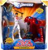 DC Universe Young Justice Superboy Action Figure [Solar Suit]