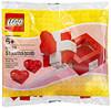 LEGO Valentine's Day Box Mini Set #40029 [Bagged]