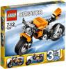 LEGO Creator Street Rebel Set #7291