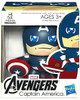 Marvel Avengers Mini Muggs Captain America Vinyl Figure