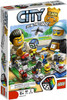 LEGO Games City Alarm Board Game #3865