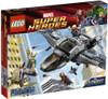 LEGO Marvel Super Heroes Avengers Quinjet Aerial Battle Set #6869