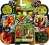LEGO Ninjago Spinjitzu Spinners Weapon Pack Set #9591
