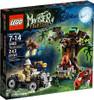LEGO Monster Fighters Werewolf Set #9463