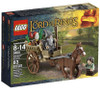 LEGO The Lord of the Rings Gandalf Arrives Set #9469