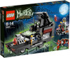 LEGO Monster Fighters Vampyre Hearse Set #9464