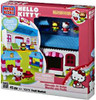 Mega Bloks Hello Kitty Create & Decorate Fruit Market Set #10878