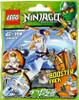 LEGO Ninjago Spinjitzu Spinners Mini Set #9554 [Bagged]