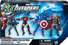 Marvel Comic Series Avengers Comic Collection Exclusive Action Figure 4-Pack [Set #1]