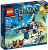 LEGO Legends of Chima Eris' Eagle Interceptor Set #70003