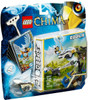 LEGO Legends of Chima Target Practice Set #70101