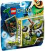 LEGO Legends of Chima Boulder Bowling Set #70103