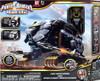 Power Rangers Megaforce Lion Mechazord and Robo Knight Power Ranger Action Figure Vehicle
