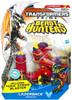 Transformers Prime Beast Hunters Lazerback Deluxe Action Figure