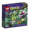 LEGO Teenage Mutant Ninja Turtles Kraang Lab Escape Set #79100