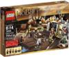 LEGO The Hobbit Barrel Escape Exclusive Set #79004