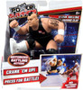 WWE Wrestling Power Slammers Steam Rolling Brodus Clay Action Figure