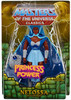 Masters of the Universe Classics Club Eternia Netossa Exclusive Action Figure [Princess of Power]