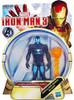 Iron Man 3 Series 1 Hydro Shock Iron Man Action Figure
