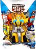 Transformers Rescue Bots Playskool Heroes Bumblebee Action Figure [Bagged]