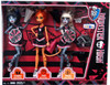 Monster High Fearleading Exclusive 10.5-Inch Doll 3-Pack