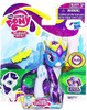 My Little Pony Friendship is Magic Crystal Empire Masquerade Rarity Figure
