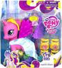 My Little Pony Friendship is Magic Crystal Empire Fashion Style Princess Cadance Figure