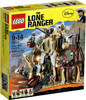 LEGO The Lone Ranger Silver Mine Shootout Set #79110
