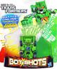 Transformers Bot Shots Battle Game Series 2 Flip Shot Brawl Action Figure