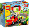 LEGO Young Builders Fire Station Set #10661