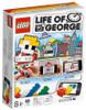LEGO Life of George 2 Set #21201
